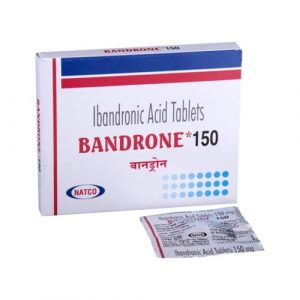 Bandrone 150 Mg
