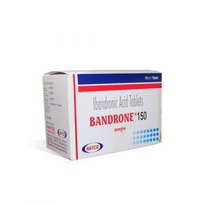 Bandrone 150 Mg