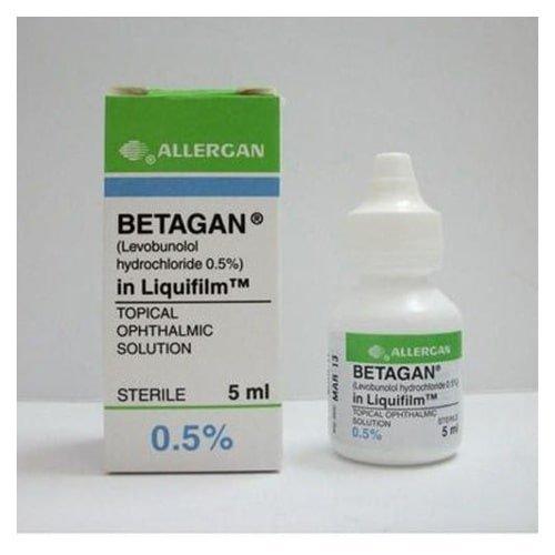 Betagan Eye Drop