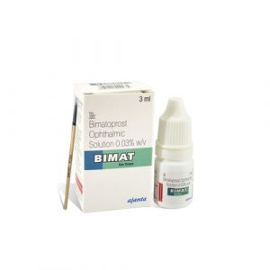 Bimat Eye Drop (With Brush)