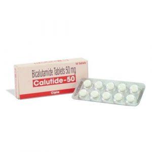 Calutide 50 Mg