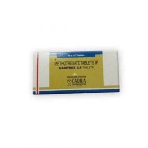 Carditrex 2.5 Mg