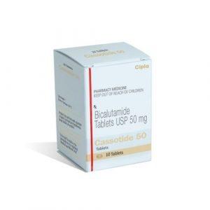 Cassotide 50 Mg