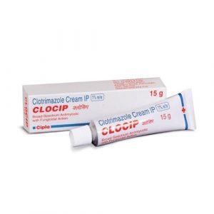 Clocip 100 Mg