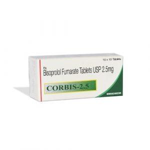 Corbis 2.5 Mg