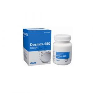 Desirox 250 Mg