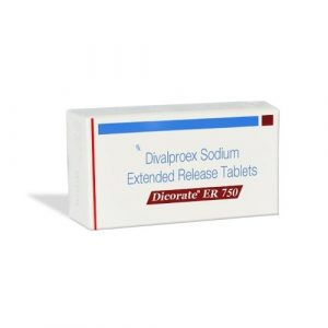 Dicorate ER 750 Mg