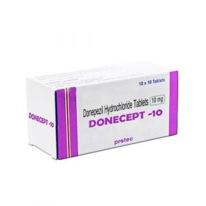 Donecept 10 Mg