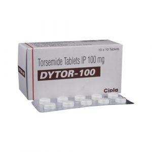 Dytor 100 Mg