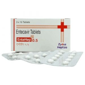 Entehep 0.5 Mg