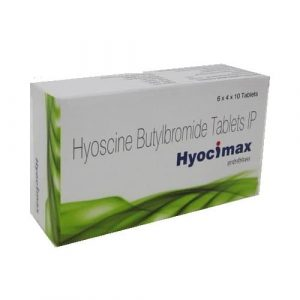 Hyocimax 10 Mg