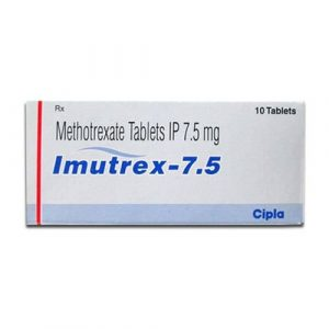 Imutrex 7.5 Mg