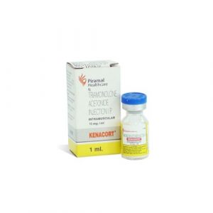 Kenacort 10 Mg Injection