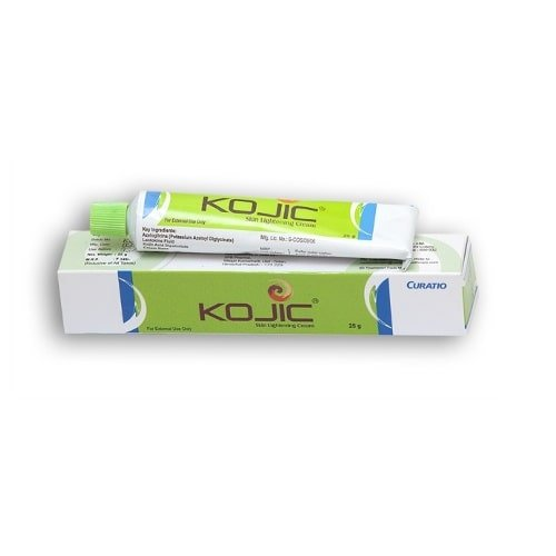 Kojic Acid Cream