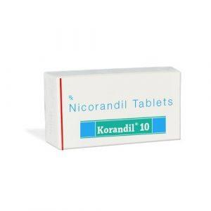 Korandil 10 Mg
