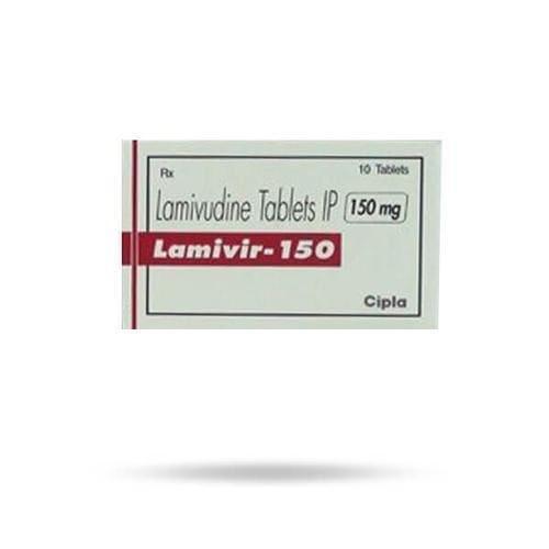 Lamivir 150 Mg
