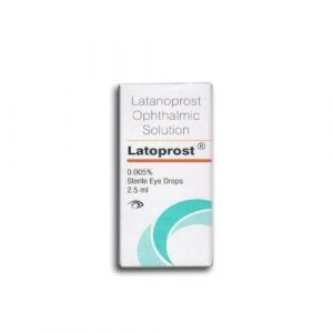 Latoprost Eye Drop