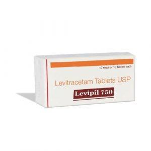 Levipil 750 Mg