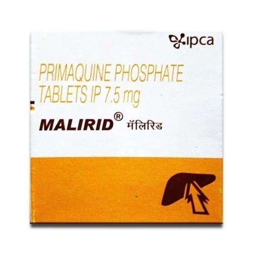 Malirid 7.5 Mg