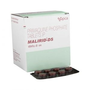 Malirid DS 15 Mg