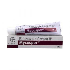Mycospor Cream