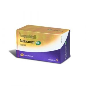 Neksium 40 Mg