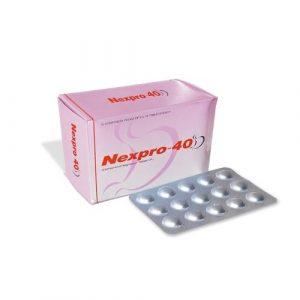 Nexpro 40 Mg