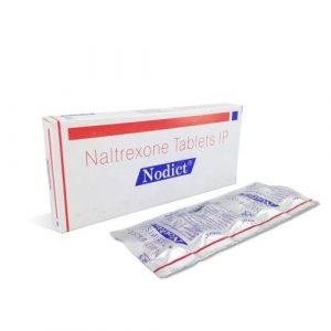 Nodict 50 Mg