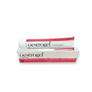 Oestrogel
