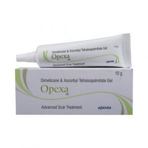 Opexa Gel