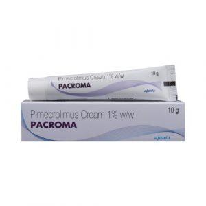 Pacroma Cream