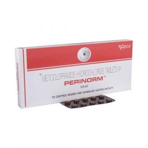 Perinorm 10 Mg