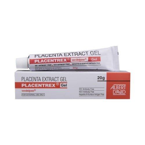 Placentrex Gel