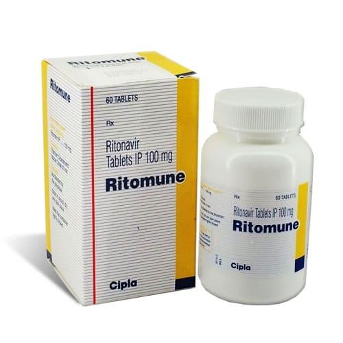 Ritomune 100 Mg