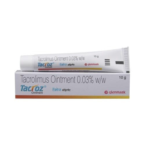Tacroz Ointment