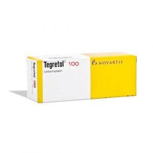 Tegrital 100 Mg
