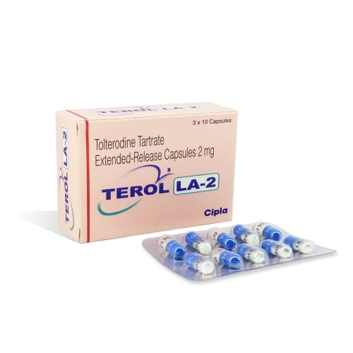 Terol LA 2 Mg