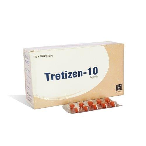 Tretizen 10 Mg