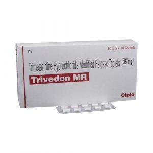 Trivedon 35 Mg