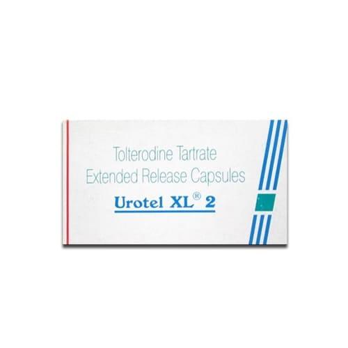 Urotel XL 2 Mg