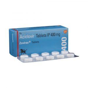 Zovirax 400 Mg