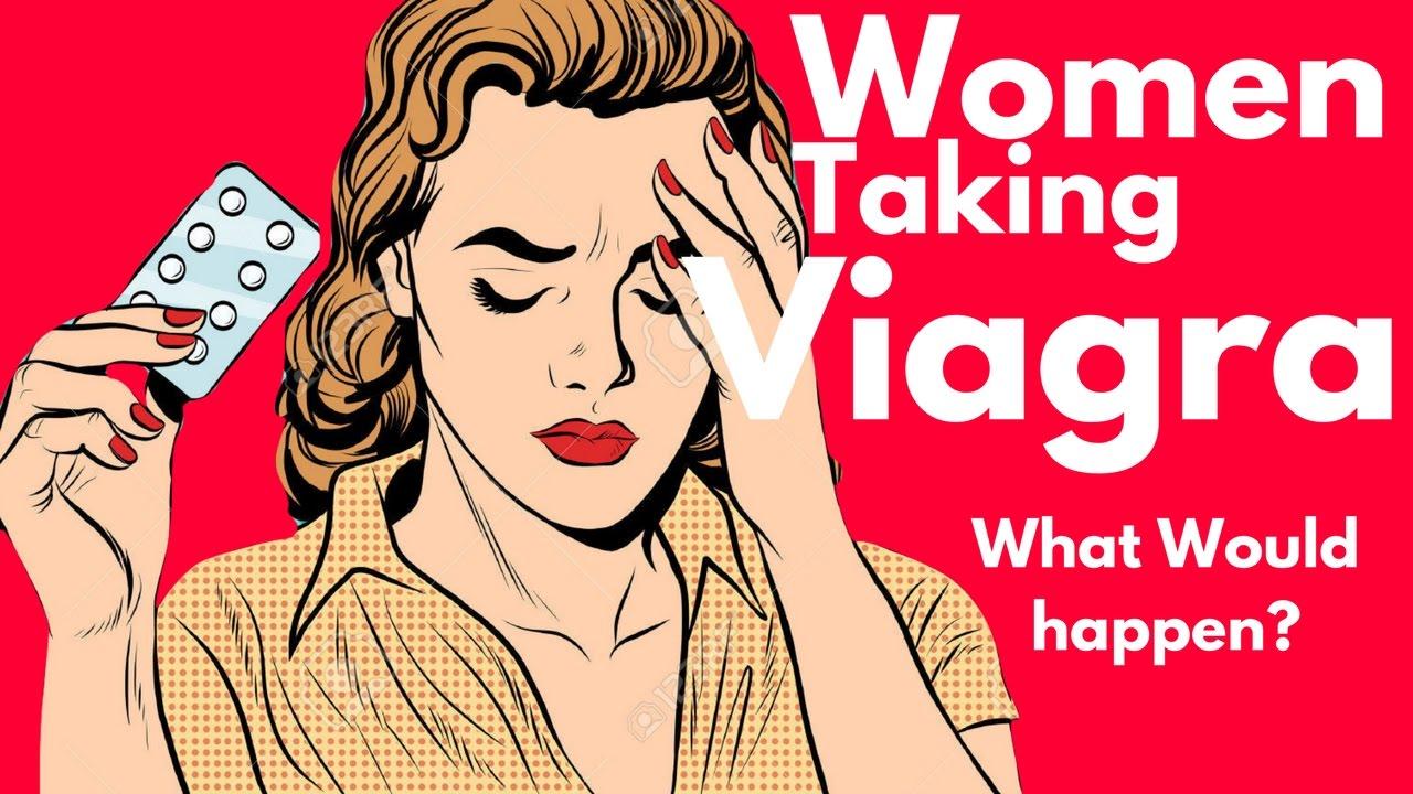 Is Generic Viagra Safe for Women?