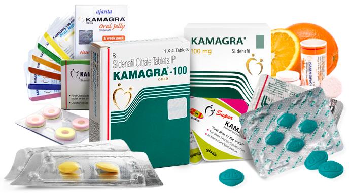 Kamagra Medicine