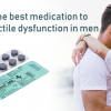 The problem of erection and erectile dysfunction is not new. While it is been affecting the males from a very long time. It has been gradually increasing among young adults too. But as the severity of the problem has changed over a span, there are numerous medicines developed for the same that treats the problem with care and provide a longer-lasting relief from such problem without making you addicted to it or costing too much. While there are various medicines available in the market, very few of them works and allows you to last for the desired time during sexual intercourse. But among all those medicines one, medicine is such that stands out. That is Cenforce. Cenforce is an advanced ED medicine that is manufactured in India but exported across the globe. Cenforce is a great discovery in the medical field that is known to treat the problem of erection and erectile dysfunction in males with care and efficiency. It is a high-quality medicine that provides the same benefits and results as the branded ones without costing too much. Thus, it makes the treatment of much-needed problem available to everyone and in reach of everyone. It is an FDA approved medicine that is known for its working efficiency and results. Cenforce 100 is a safe and reliable medicine that works well and allows you to last longer with your partner without any performance worries. If you are thinking about its efficiency and results, then it is to be noted that it is one of the few medicines available in the market that comes with minimal side effects and guaranteed results when taken as per the doctor's consultation. Because it is a prescription medicine, it becomes naturally important to consult the doctor for the same. When taken as per the consultation, it works well and allows you to make the most out of it. Cenforce 150 comes in different forms and iterations that make it more comfortable and versatile than any other ED medicines. Its unique working mechanism treats the problem from the root cause so that it provides a concrete solution, unlike the temporary ones. It is safe and reliable medicine. While it can be easily taken with or without having a meal, it provides you with spontaneity for up to 5 hours easily so that you can last longer multiple times without the need of taking tablets frequently. Consult the doctor today and start taking this miracle solution. Purchase Cenforce 200 online from us and get the best medicine at the best rate from us.