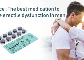 The problem of erection and erectile dysfunction is not new. While it is been affecting the males from a very long time. It has been gradually increasing among young adults too. But as the severity of the problem has changed over a span, there are numerous medicines developed for the same that treats the problem with care and provide a longer-lasting relief from such problem without making you addicted to it or costing too much. While there are various medicines available in the market, very few of them works and allows you to last for the desired time during sexual intercourse. But among all those medicines one, medicine is such that stands out. That is Cenforce. Cenforce is an advanced ED medicine that is manufactured in India but exported across the globe. Cenforce is a great discovery in the medical field that is known to treat the problem of erection and erectile dysfunction in males with care and efficiency. It is a high-quality medicine that provides the same benefits and results as the branded ones without costing too much. Thus, it makes the treatment of much-needed problem available to everyone and in reach of everyone. It is an FDA approved medicine that is known for its working efficiency and results. Cenforce 100 is a safe and reliable medicine that works well and allows you to last longer with your partner without any performance worries. If you are thinking about its efficiency and results, then it is to be noted that it is one of the few medicines available in the market that comes with minimal side effects and guaranteed results when taken as per the doctor's consultation. Because it is a prescription medicine, it becomes naturally important to consult the doctor for the same. When taken as per the consultation, it works well and allows you to make the most out of it. Cenforce 150 comes in different forms and iterations that make it more comfortable and versatile than any other ED medicines. Its unique working mechanism treats the problem from the r